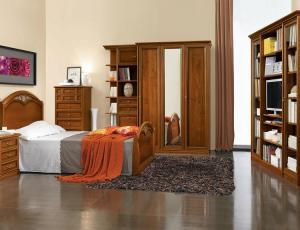 Спальня Nostalgia фабрика Camelgroup
