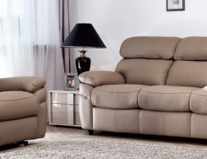 Мягкая мебель Техас фабрика Cinno Cillini