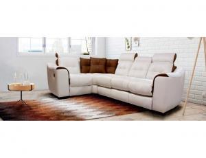 Мягкая мебель Элвис фабрика Cinno Cillini