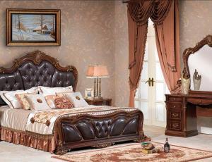 Спальня Эрминия фирма Аванти Китай