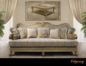 Мягкая мебель Элит фирма Instylegroup