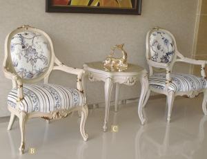 Гостиная Принцесса 3829 фирма Fanbel
