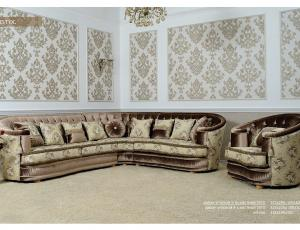 Мягкая мебель Bristol фабрика Francheska mobili