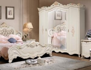 Спальня Элиза фабрика Слониммебель