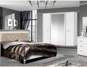 Спальня Ницца фабрика Слониммебель