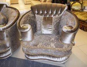 Мягкая мебель Bristol фабрика Lux Mobili