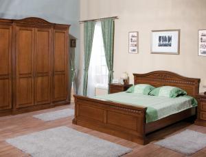 Спальня Венеция фабрика Simex Румыния