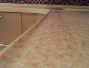 Искусственный камень Hi-Macs акриловый листовой