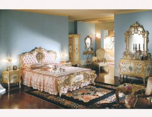 Спальня Iride фабрика Silik
