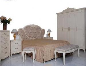 Спальня Анжелина Топ-мебель Китай