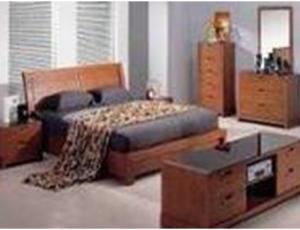 Спальня Токио Топ-мебель Китай