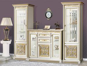 Гостиная Тоскана фирма Топ-мебель