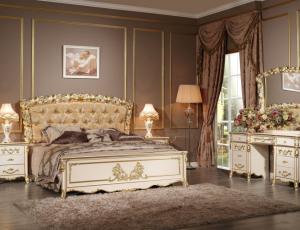 Спальня Fiora Casa фирма Эдем Китай