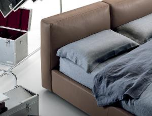 Кровать коллекции Soft фабрика Nicolinе
