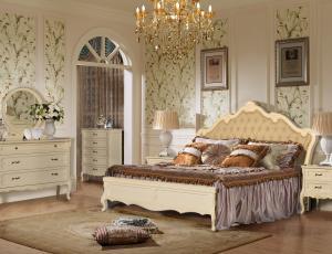 Спальня Анабель  Топ-мебель Китай