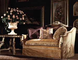 Гостиная Shangri-La Lace living фабрика Jumbo Италия
