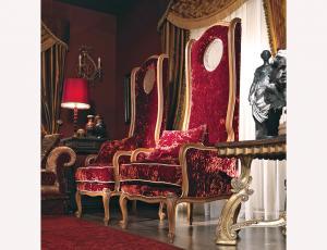 Коллекция Shangri-La Eiffel living фабрика Jumbo Италия
