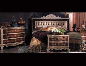 Спальня Shangri-La Matisse night фабрика Jumbo Италия