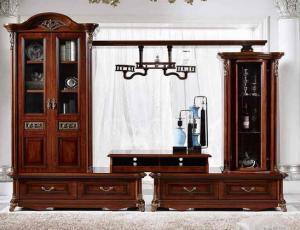 Гостиная 3016 фирма Топ-мебель