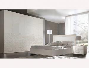 Спальня Роза мебельный комбинат Ярцево