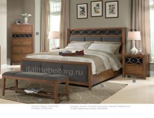Спальня ANTONIO фабрика Berkenwood