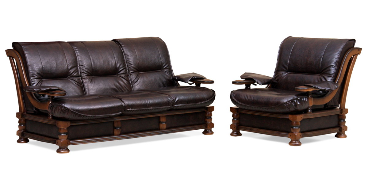 Мягкая мебель Президент, фабрика Милана групп