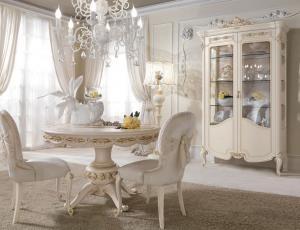Гостиная Charme фабрика Antonelli Moravio&C Италия
