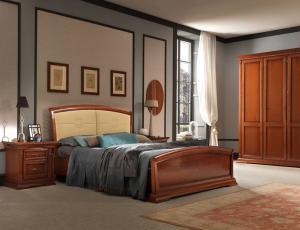 Спальня Palazzo Ducale CILIEGIO фабрика Prama