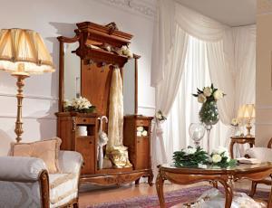 Кабинет Isabella фабрика Antonelli Moravio&C Италия