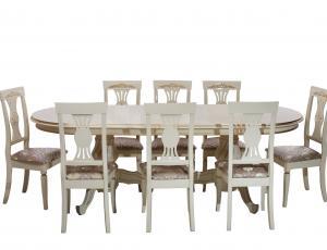 Столы и стулья фирма ОптТорг