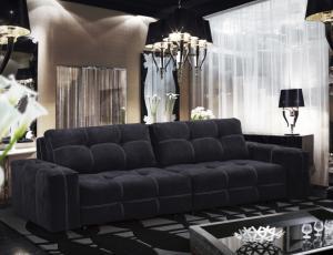 Мягкая мебель Тибет фабрика Bella Casa