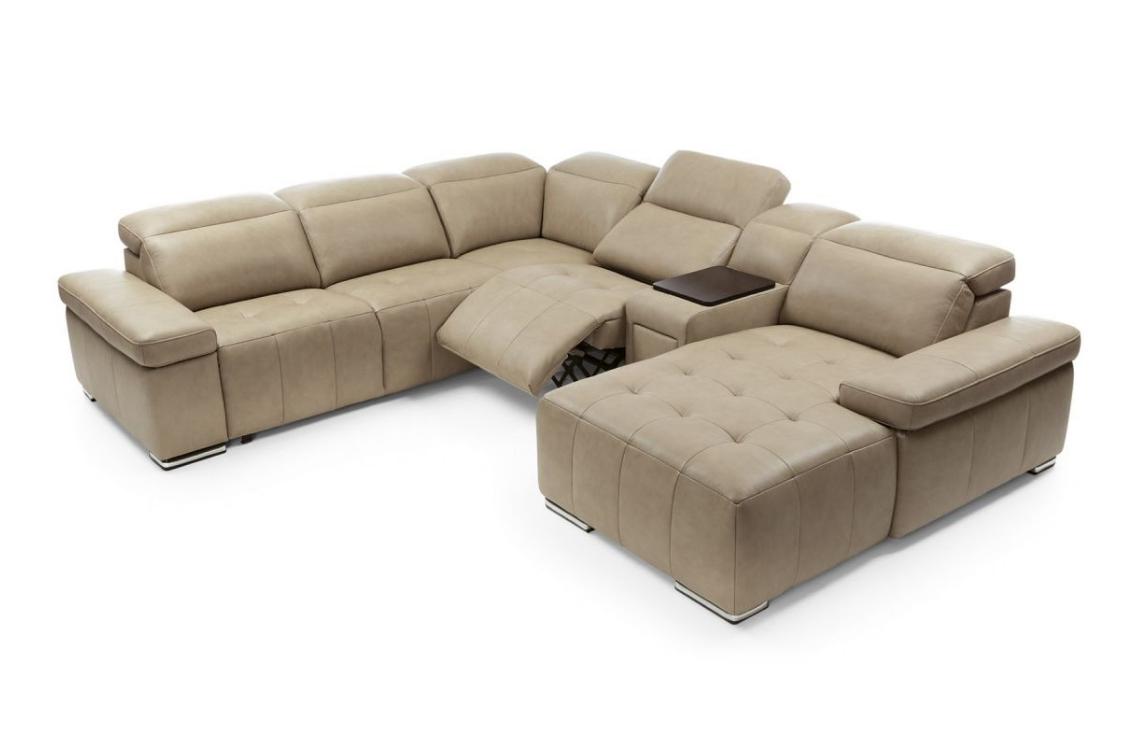 Модульный диван Domo, фабрика Gala