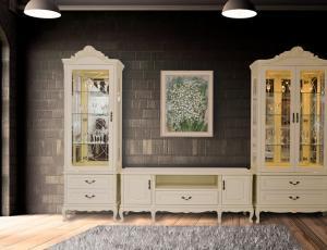 Гостиная Анабель фирма Топ-мебель