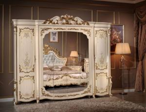 Спальня Baticella фирма Анна Потапова