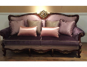 Мягкая мебель BIANKA-7 фирма Анна Потапова
