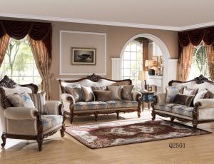 Мягкая мебель AURELIA фирма Анна Потапова