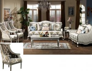 Мягкая мебель Marcella фирма Анна Потапова