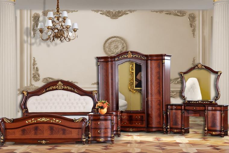 спальня касандра фабрика мебель юга каталог мебели