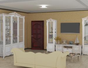 Гостиная Vicenza фабрика Мебель Юга