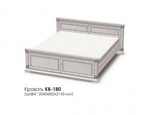 Спальня Патриция  фабрика ЗОВ