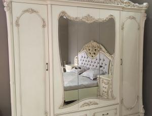 Спальня Далида фирма Империя Мебели