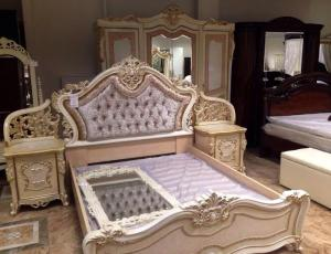 Спальня Эсмеральда фирма Империя Мебели