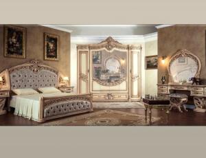 Спальня Амир фирма Империя Мебели