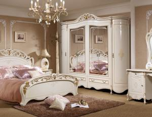 Спальня Аллегро 2Д1 фабрика Слониммебель