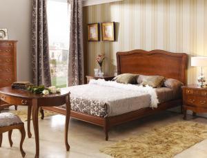 Спальня модель 451 фабрика Panamar Испания