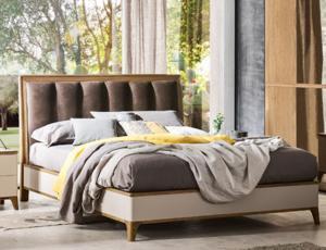 Спальня Fiori di loto фабрика Le Fablier