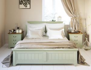 Спальня Olivia фабрика Этажерка