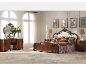 Спальня 8725 орех фабрика Sofa-M   (склад)