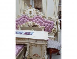 Спальня Монреаль светлая фабрика Sofa-M  (склад)