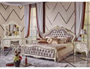 Спальня Руссано светлая фабрика Sofa-M (склад)